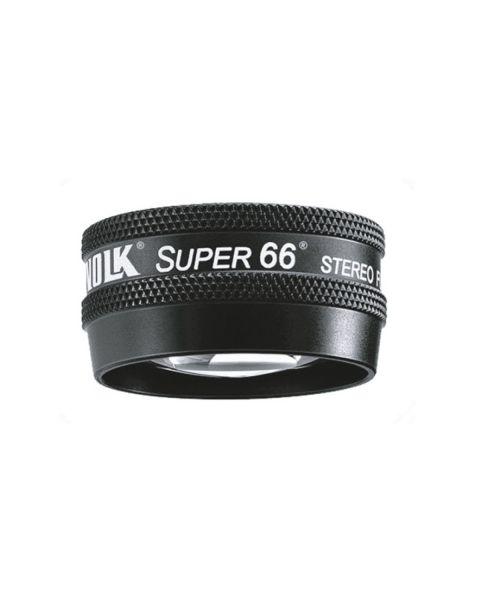 Keeler Volk Lens Super 66