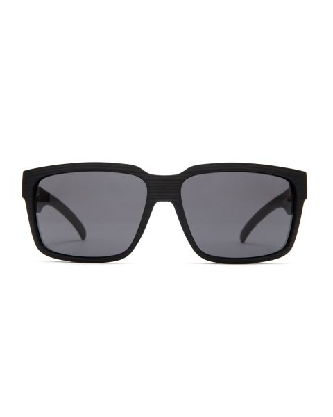 OTIS The Double - BLACK WOODLAND MATTE/GREY POLARIZED