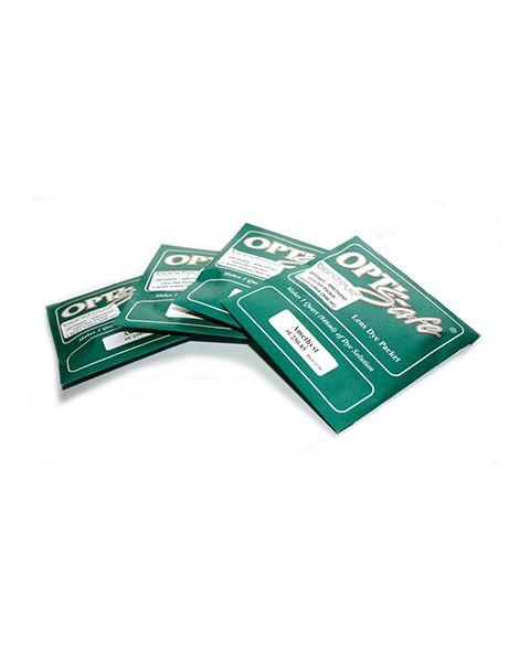Optisafe Packet Tints