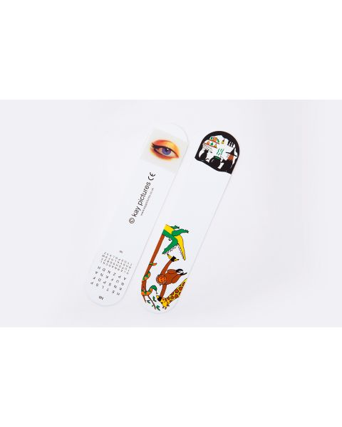 Kay Picture Animated Picture Stick Winking Eye