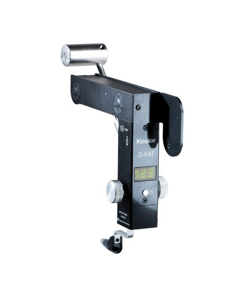 Keeler Digital Z Type KAT (Inc 100 Prisms)