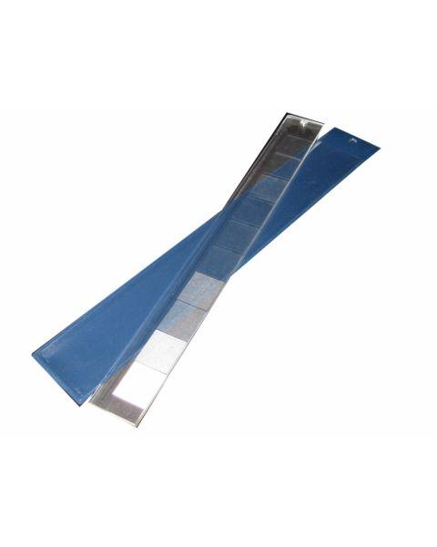 Bangerter Foil Grading Bar
