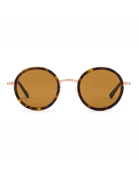 OTIS Winston - MATTE DARK TORT/BROWN POLARIZED