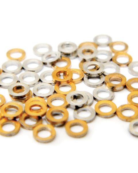 Metal Washers 50 Pcs