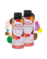 Bond-dye Liquid Tint With UV Protection 4 oz - GREY