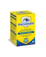 Macushield with MZ Supplements 90 Day  (Box of 63)