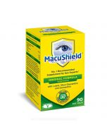 Macushield Veggie with MZ Supplements 90 Capsules RRP £42.99