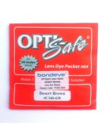 Optisafe Packet Tint, Makes 946 ml - KHAKI II