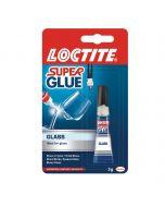 Loctite Super Glue Glass 3g