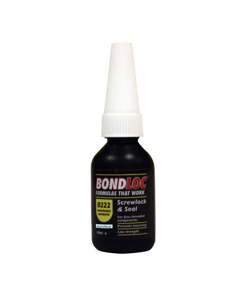 Bondloc B222 Purple Low Strength