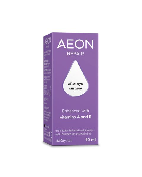 AEON Repair 10ml RRP £12.99