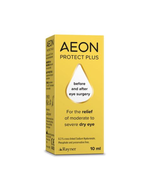AEON Protect Plus 10ml RRP £12.99