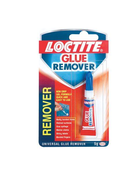 Loctite Glue Remover Gel 5g