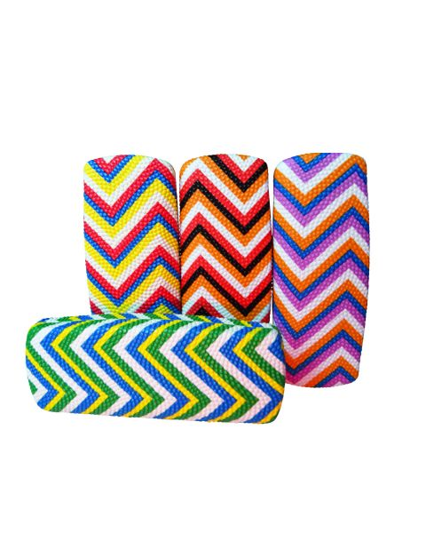 Mixed Zigzag Cases 25pcs