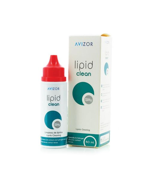 Avizor Lipid Clean 60ml