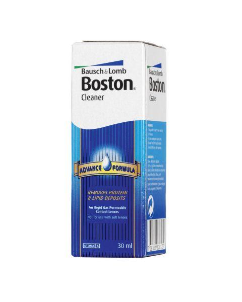 Boston Advanced Cleaner (30ml) RRP £6.65