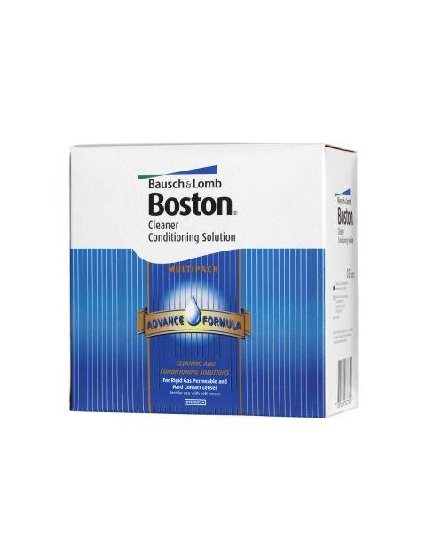 Boston Advanced Multipack (3 x 30ml + 3 x 120ml) RRP £33.65