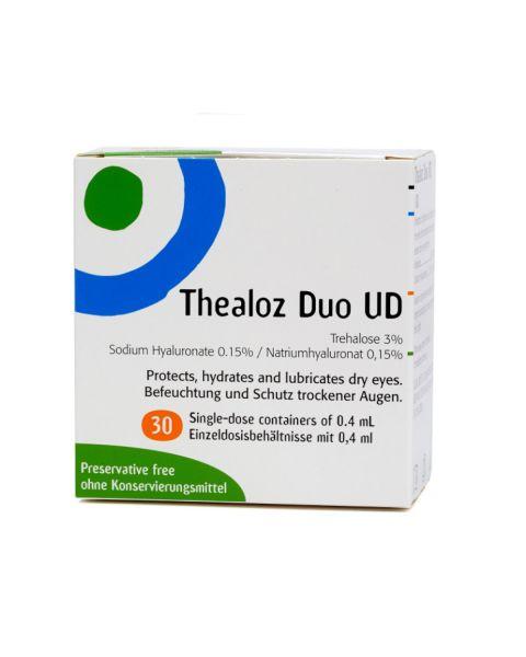 Thealoz Duo UD Dry Eye Drops RRP £9.99