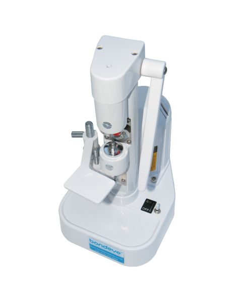 Lens Drilling Machine