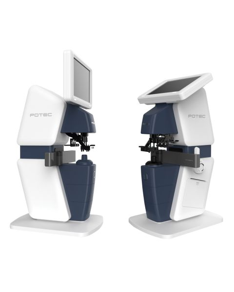 Potec PLM-8000 Auto Lensmeter