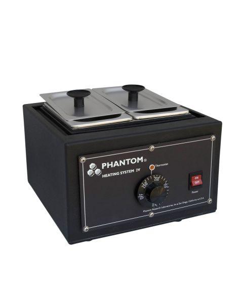 Premium Phantom 2 Pot Tint Bath