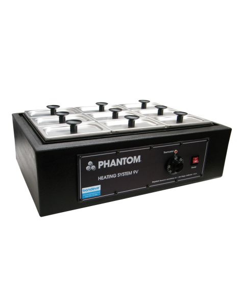 Premium Phantom 9 Pot Tint Bath