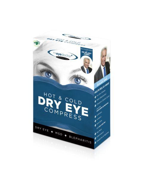 The Eye Doctor Essential (Sterileyes) 1 Unit RRP £9.99