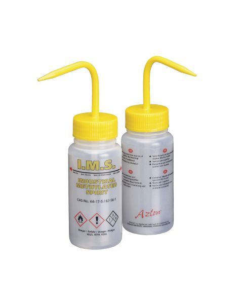 IMS Wash Bottle 250 ml