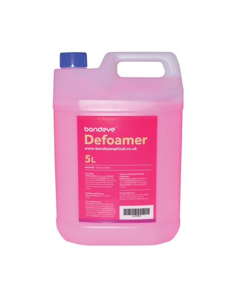 Bondeye Defoamer Pink 5Ltrs