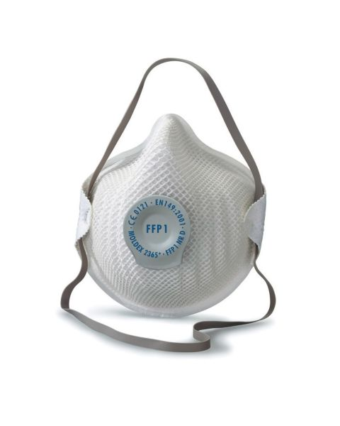 Valved Dust Mask (1 Pc)