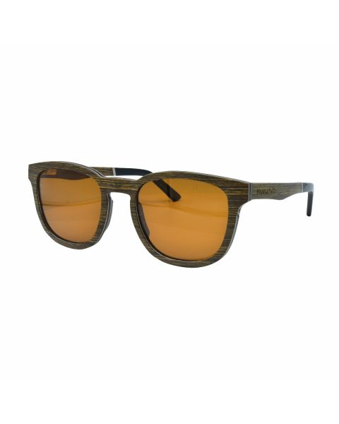 GRAND FIR Wood Sunglass 51-20