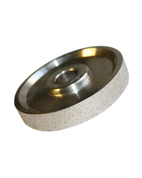 Nidek Type Roughing Wheel 17 x 100 mm x 20 nmm