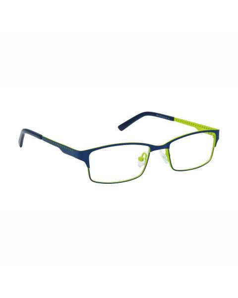 H&Co Kids Mod 013 C3 Blue/Yellow 47 17