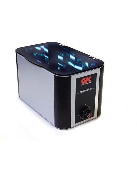 GFC UV Sterilising Unit (Stock Available 21st June)