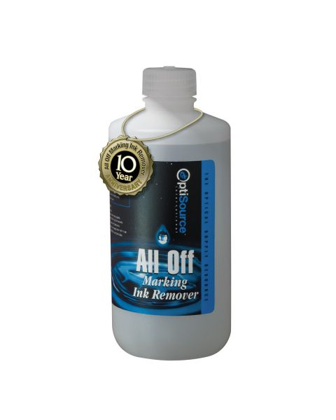 Optisource All Off Progressive Marking Remover 4 oz