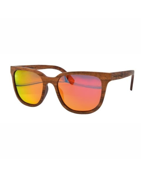 JUNIPER Wood Sunglass 53-19