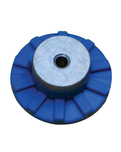Briot Original Blue Magnetic Button Large 25 mm 1 Pc