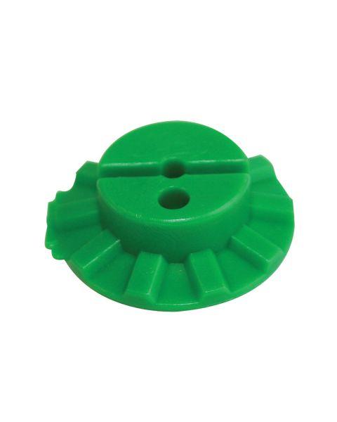 Essilor Lens Block 24 mm Large 10 Pcs