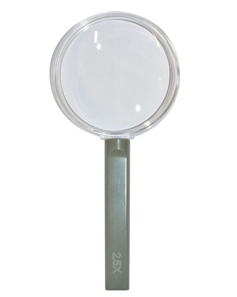 Visomed Magnifier 80MM 2.5X 6D