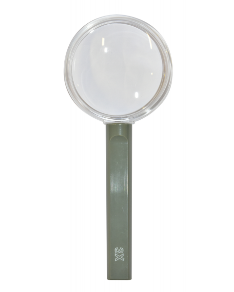 Visomed Magnifier 60MM 3X 8D