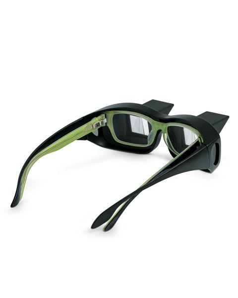 Bed Specs Overspex Black