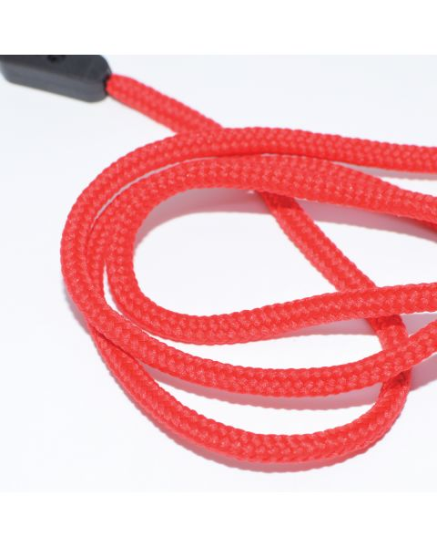 Gorilla Grips Spec Cord RED 1pc