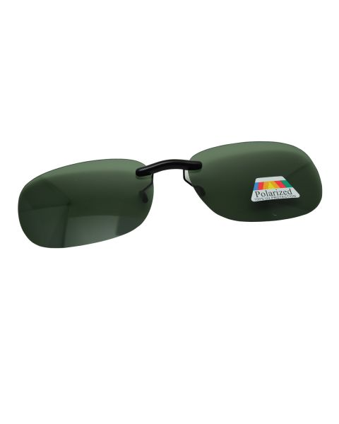 Clip On Sunglasses Polarised 54 15 G15 (3)