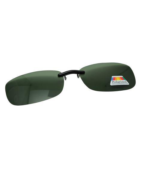Clip On Sunglasses Polarised 59 16 G15 (1)