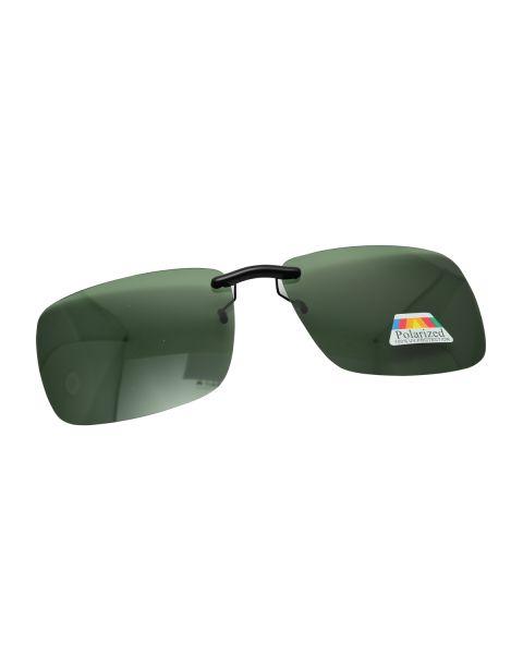 Clip On Sunglasses Polarised 59 16 G15 (4)