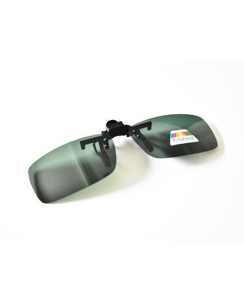 Clip On Sunglasses Polarised 60 14 G15 (7)