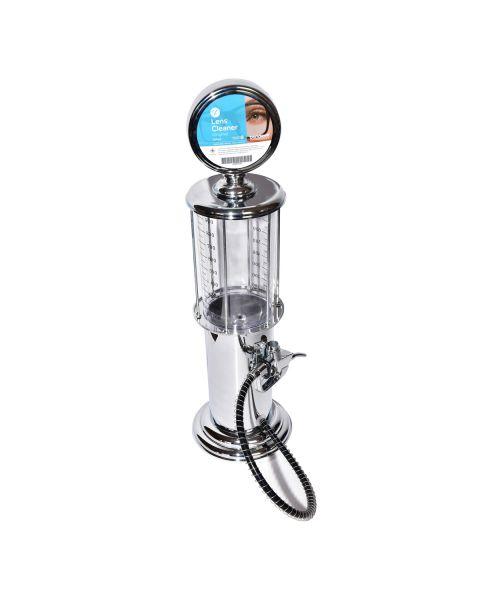Lens Cleaner Refill Station