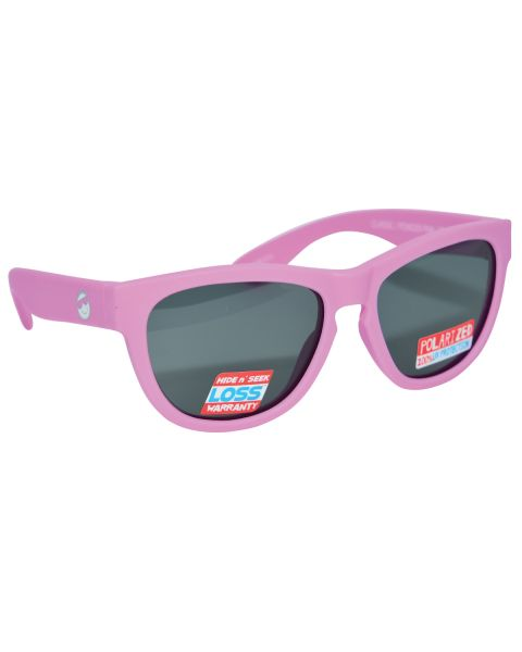Minishades Ages 0-3 Powder Pink