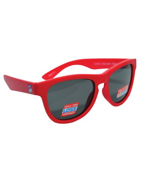 Minishades Ages 3-7 Red Hot