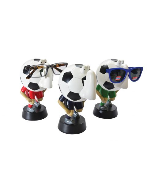 Optipets Soccer Piggy Bank